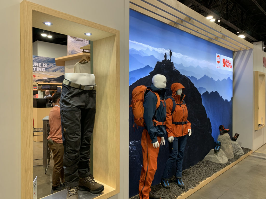 Outdoor Retailer Winter Market