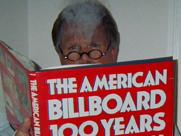 The History of the First Billboards in America