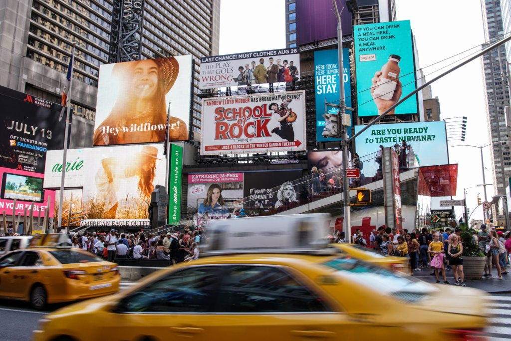 The OOH Billboard Will Become Prime Advertising Real Estate as States Reopen